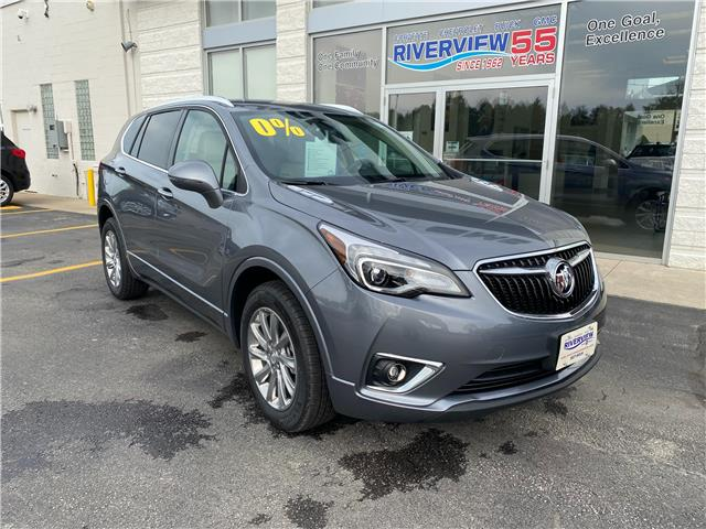 2020 Buick Envision Essence (Stk: 20307) in WALLACEBURG - Image 1 of 22