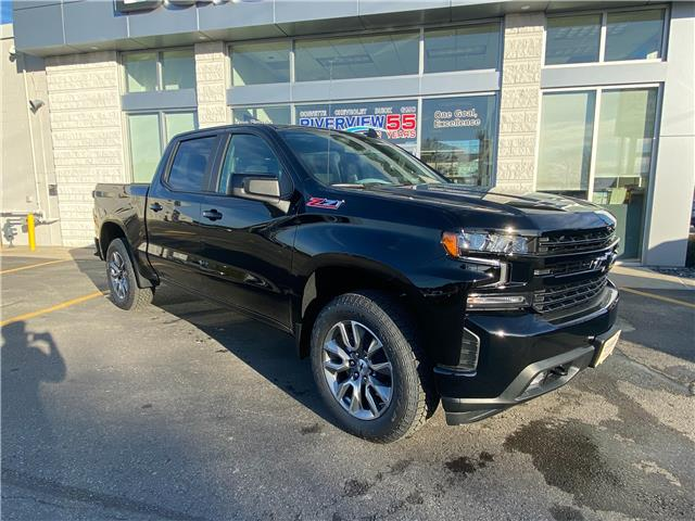 2021 Chevrolet Silverado 1500 RST (Stk: 21051) in WALLACEBURG - Image 1 of 22