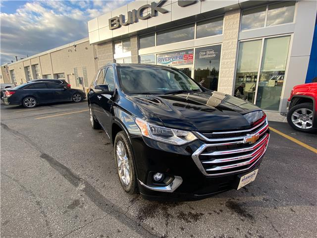 2021 Chevrolet Traverse High Country (Stk: 21059) in WALLACEBURG - Image 1 of 24