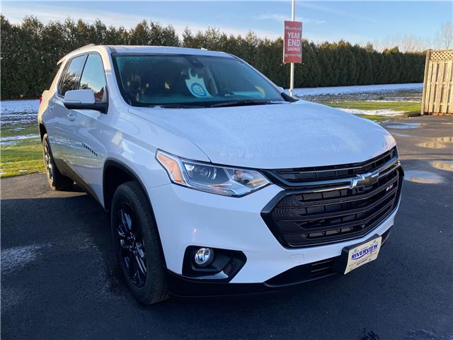 2021 Chevrolet Traverse RS (Stk: 21056) in WALLACEBURG - Image 1 of 23
