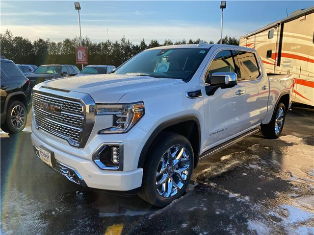 2021 GMC Sierra 1500 Denali (Stk: 21055) in WALLACEBURG - Image 1 of 20