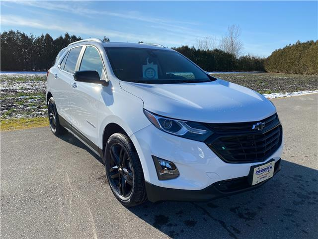 2021 Chevrolet Equinox LT (Stk: 21069) in WALLACEBURG - Image 1 of 22