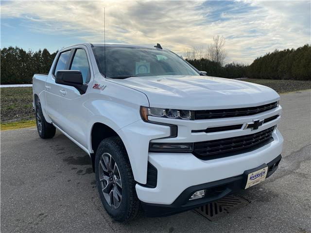 2021 Chevrolet Silverado 1500 RST (Stk: 21054) in WALLACEBURG - Image 1 of 20