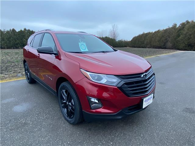 2021 Chevrolet Equinox LT (Stk: 21071) in WALLACEBURG - Image 1 of 20