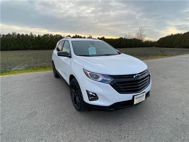 2021 Chevrolet Equinox LT (Stk: 21082) in WALLACEBURG - Image 1 of 19