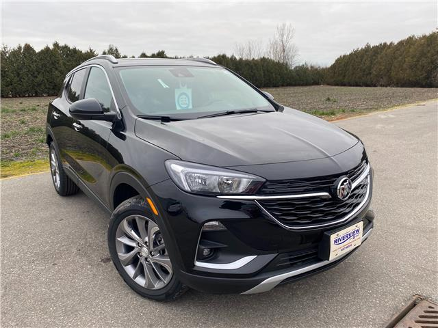2021 Buick Encore GX Select (Stk: 21044) in WALLACEBURG - Image 1 of 20