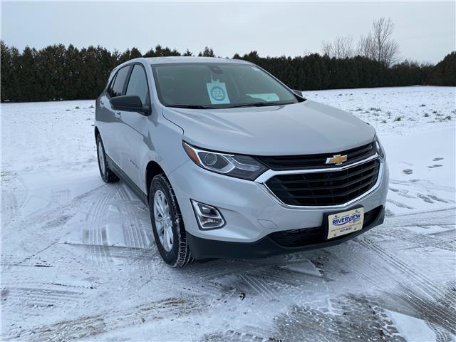 2021 Chevrolet Equinox LS (Stk: 21095) in WALLACEBURG - Image 1 of 24