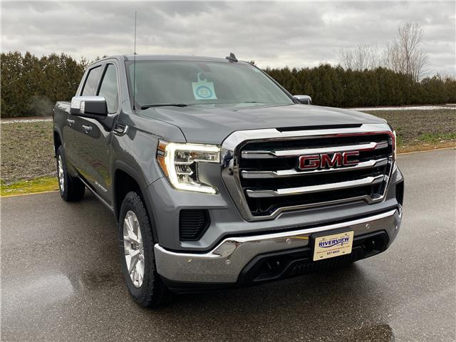2021 GMC Sierra 1500 SLE (Stk: 21103) in WALLACEBURG - Image 1 of 21