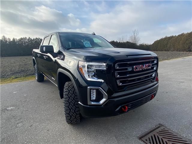 2021 GMC Sierra 1500 AT4 (Stk: 21125) in WALLACEBURG - Image 1 of 20