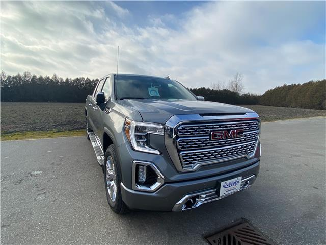 2021 GMC Sierra 1500 Denali (Stk: 21116) in WALLACEBURG - Image 1 of 16