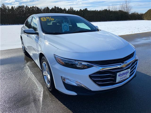 2021 Chevrolet Malibu LS (Stk: 21109) in WALLACEBURG - Image 1 of 11
