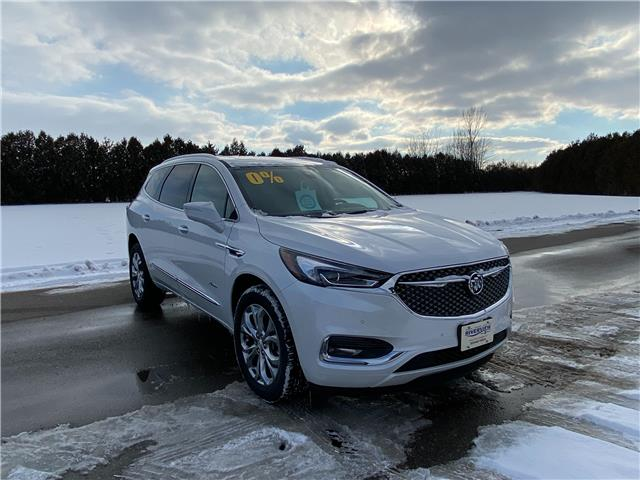 2021 Buick Enclave Avenir (Stk: 21143) in WALLACEBURG - Image 1 of 14