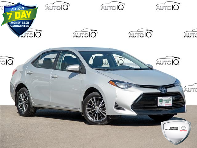 2019 Toyota Corolla LE (Stk: 3808R) in Welland - Image 1 of 20