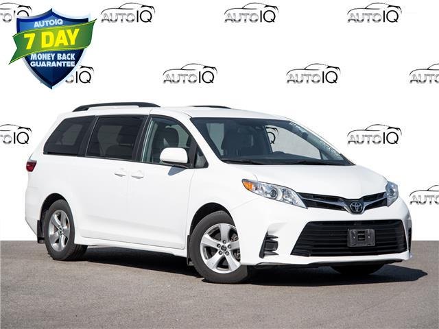 2019 Toyota Sienna LE 8-Passenger (Stk: 3814R) in Welland - Image 1 of 24