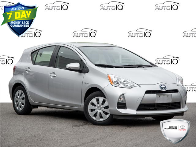 2014 Toyota Prius C Base (Stk: 7294A) in Welland - Image 1 of 22