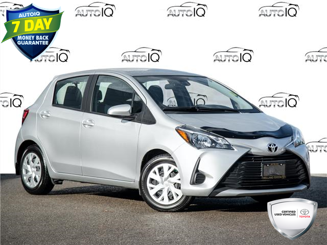 2018 Toyota Yaris LE (Stk: 3871) in Welland - Image 1 of 22