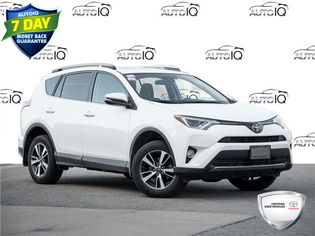 2018 Toyota RAV4 XLE (Stk: 3882) in Welland - Image 1 of 21