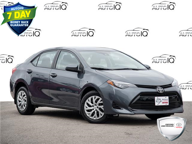 2018 Toyota Corolla LE (Stk: 6061A) in Welland - Image 1 of 24