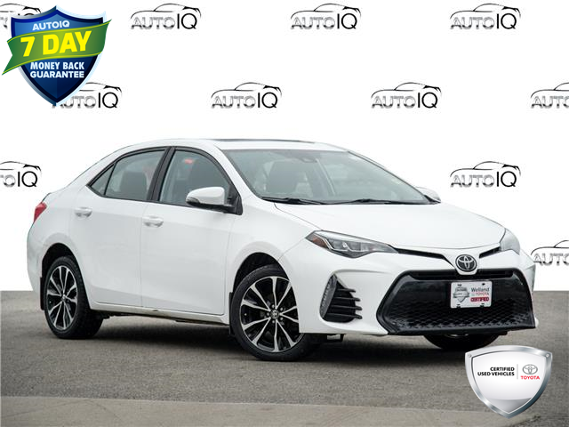 2018 Toyota Corolla SE (Stk: 3894X) in Welland - Image 1 of 23
