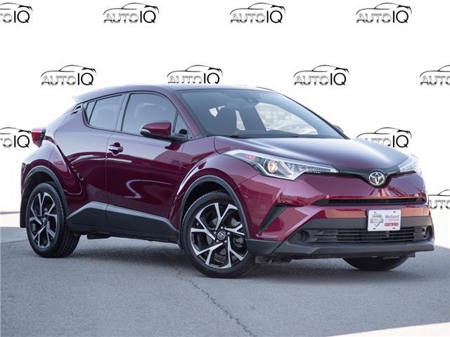 2018 Toyota C-HR XLE (Stk: 3956) in Welland - Image 1 of 20