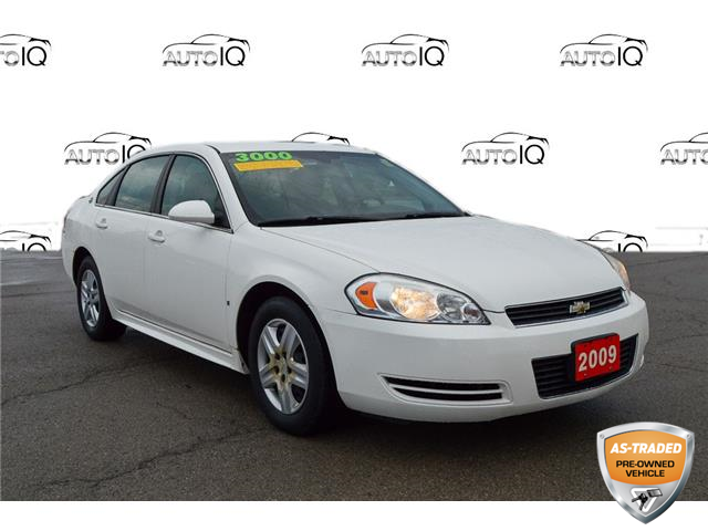 2009 Chevrolet Impala LS (Stk: 177265A) in Grimsby - Image 1 of 19