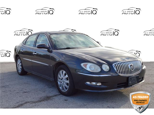 2009 Buick Allure CXL (Stk: M294A) in Grimsby - Image 1 of 20
