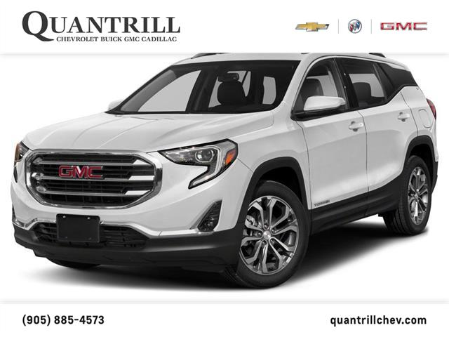 2020 GMC Terrain SLT (Stk: 20061) in Port Hope - Image 1 of 8
