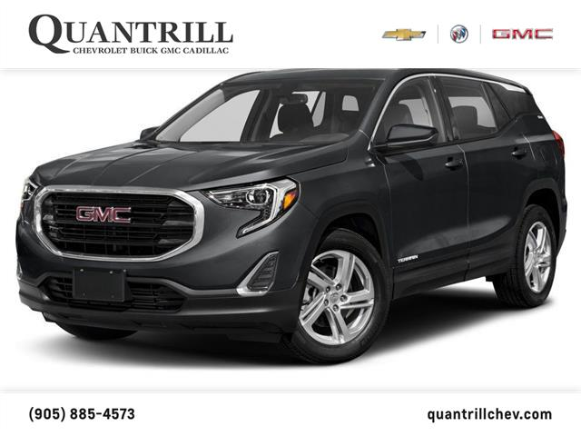2020 GMC Terrain SLE (Stk: 20364) in Port Hope - Image 1 of 9