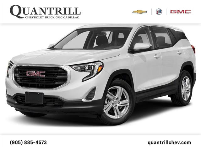 2020 GMC Terrain SLE (Stk: 20362) in Port Hope - Image 1 of 9
