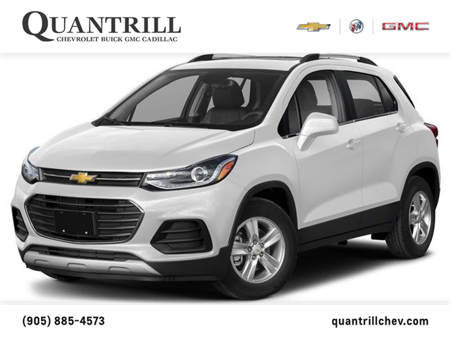 2020 Chevrolet Trax LT (Stk: 20410) in Port Hope - Image 1 of 9