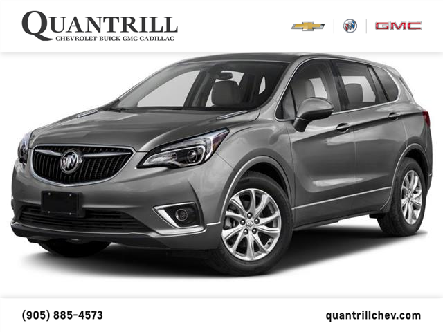 2020 Buick Envision Premium II (Stk: 20170) in Port Hope - Image 1 of 9