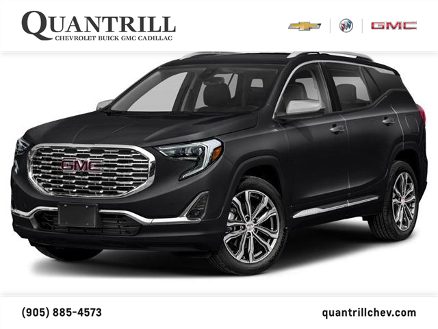 2020 GMC Terrain Denali (Stk: 20450) in Port Hope - Image 1 of 9
