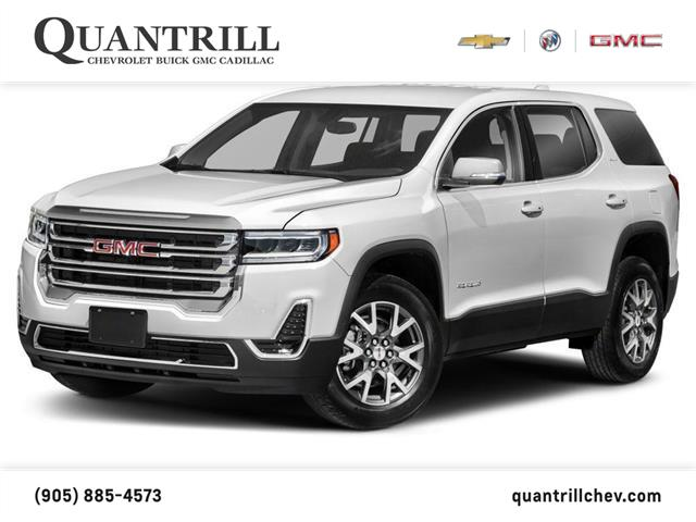 2020 GMC Acadia AT4 (Stk: 20467) in Port Hope - Image 1 of 8