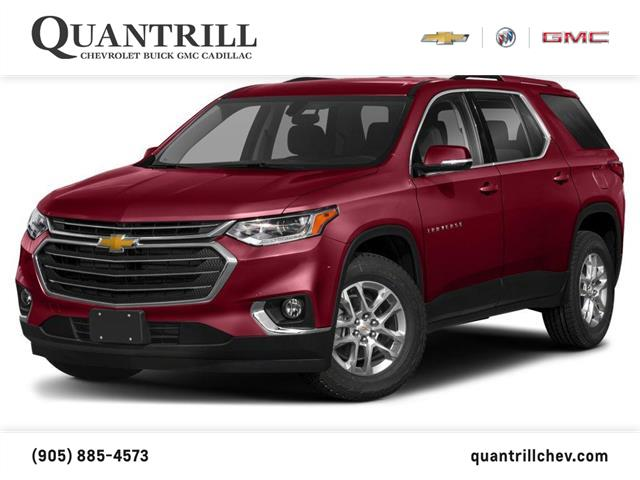 2020 Chevrolet Traverse RS (Stk: 20755) in Port Hope - Image 1 of 9