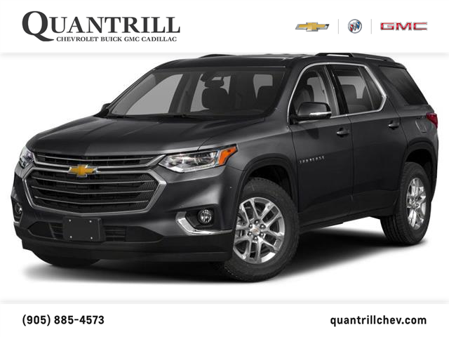 2020 Chevrolet Traverse RS (Stk: 20756) in Port Hope - Image 1 of 9