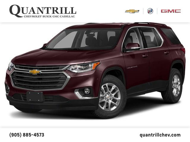 2020 Chevrolet Traverse 3LT (Stk: 20776) in Port Hope - Image 1 of 9
