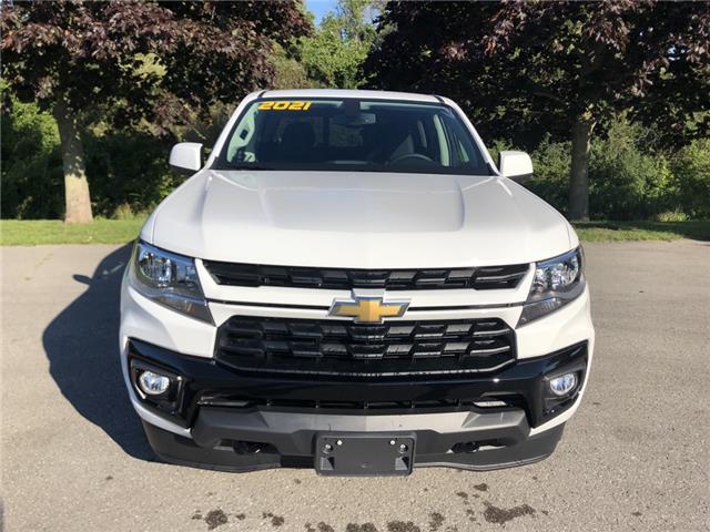 2021 Chevrolet Colorado LT (Stk: 21007) in Port Hope - Image 1 of 23