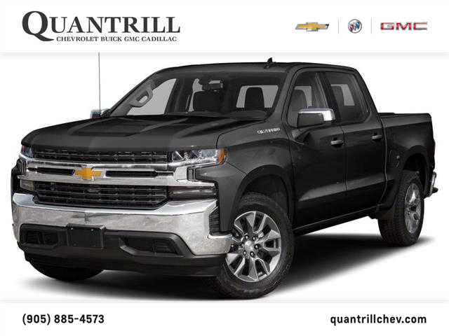 2021 Chevrolet Silverado 1500 High Country (Stk: 21080) in Port Hope - Image 1 of 9