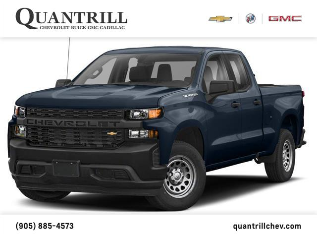 2021 Chevrolet Silverado 1500 RST (Stk: 21091) in Port Hope - Image 1 of 9