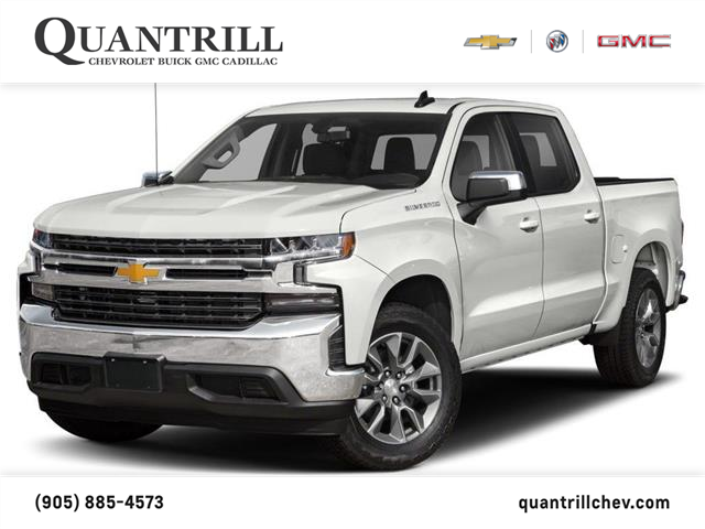 2021 Chevrolet Silverado 1500 High Country (Stk: 21105) in Port Hope - Image 1 of 9