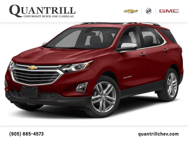 2021 Chevrolet Equinox Premier (Stk: 21183) in Port Hope - Image 1 of 9