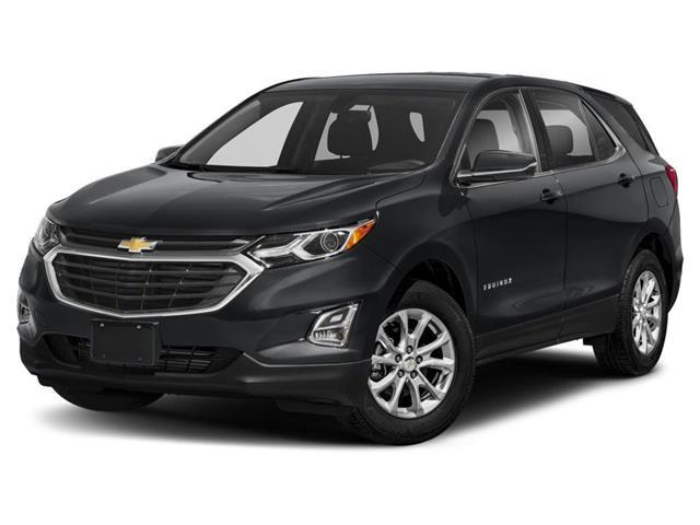 2021 Chevrolet Equinox LT (Stk: 21145) in Port Hope - Image 1 of 9