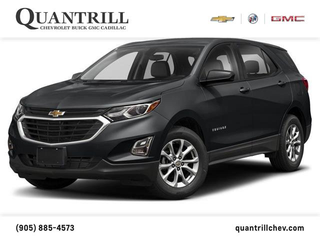 2021 Chevrolet Equinox LS (Stk: 21181) in Port Hope - Image 1 of 9