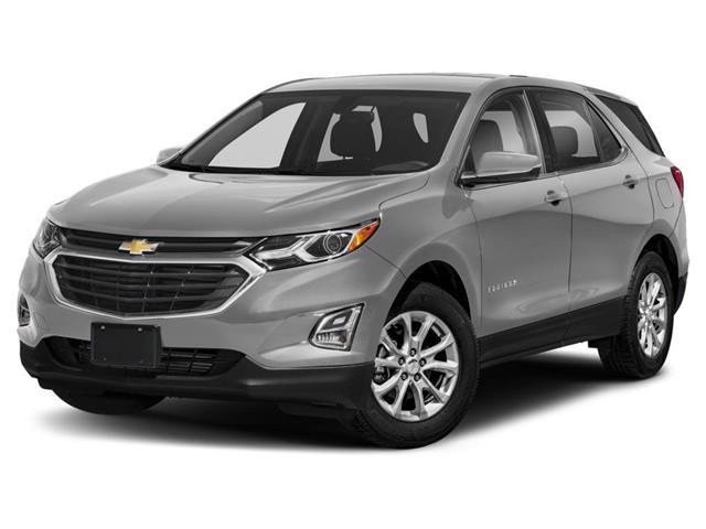 2021 Chevrolet Equinox LT (Stk: 21202) in Port Hope - Image 1 of 9