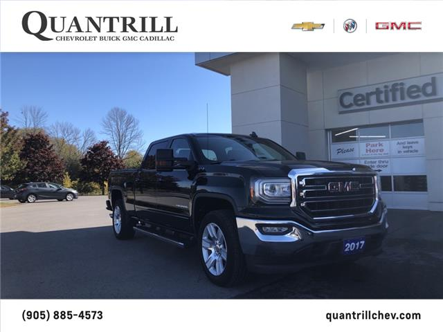 2017 GMC Sierra 1500 SLE (Stk: 237279) in Port Hope - Image 1 of 17