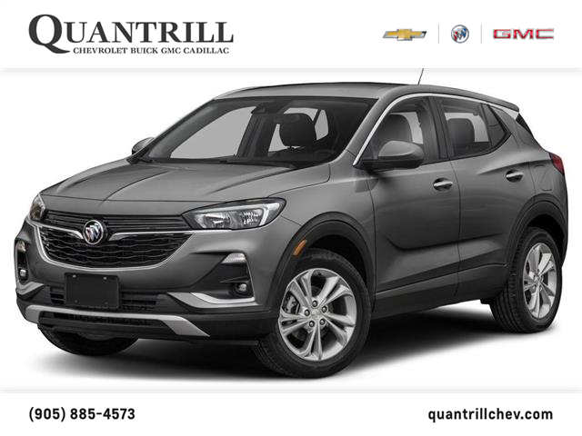 2021 Buick Encore GX Select (Stk: 21019) in Port Hope - Image 1 of 9