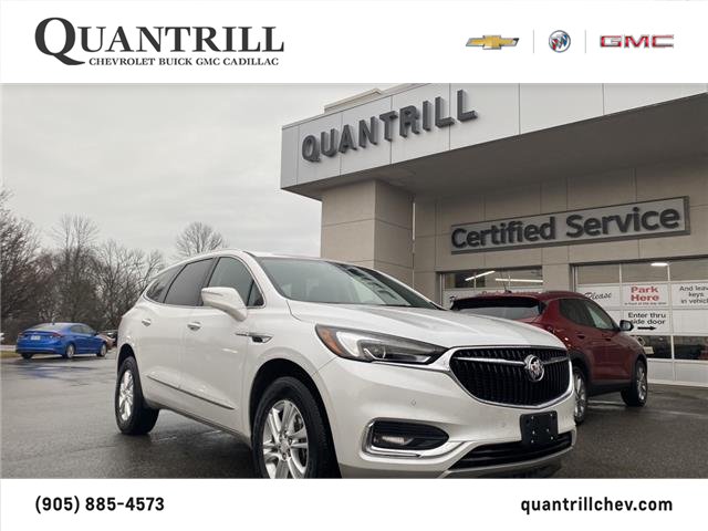 2019 Buick Enclave Premium (Stk: 21107A) in Port Hope - Image 1 of 1