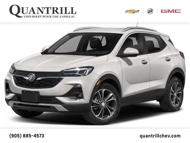 2021 Buick Encore GX Essence (Stk: 21044) in Port Hope - Image 1 of 9