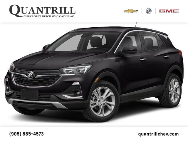 2021 Buick Encore GX Preferred (Stk: 21693) in Port Hope - Image 1 of 9