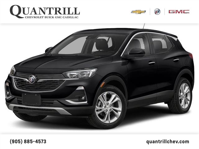 2022 Buick Encore GX Select (Stk: 22041) in Port Hope - Image 1 of 9